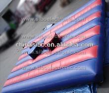 IP0022 Hot sale fantastic design inflatable obstacle beds