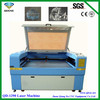 wooden letter cutting machine/textile laser cutter for sale QD-1290