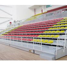 indoor gymnasium bleachers for basketball JY-706