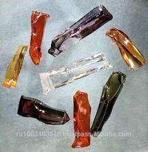 Phianite - cubic zirconia