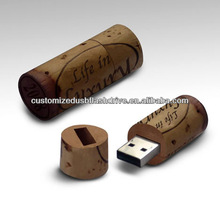 Myway personalized usb 2.0 driver with wooden case