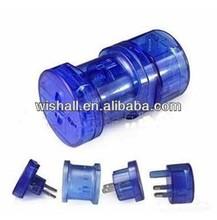 2014 high-grade worldwide electrical multi socket travel plug