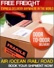 Express Door to Door Services