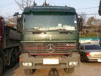 Mercedes Benz Tipper Truck ACTROS 4143