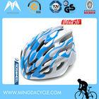 Eco-Friendly bike helmet light