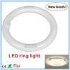 New design Transparent and Frosted smd led ring lighting 140mm