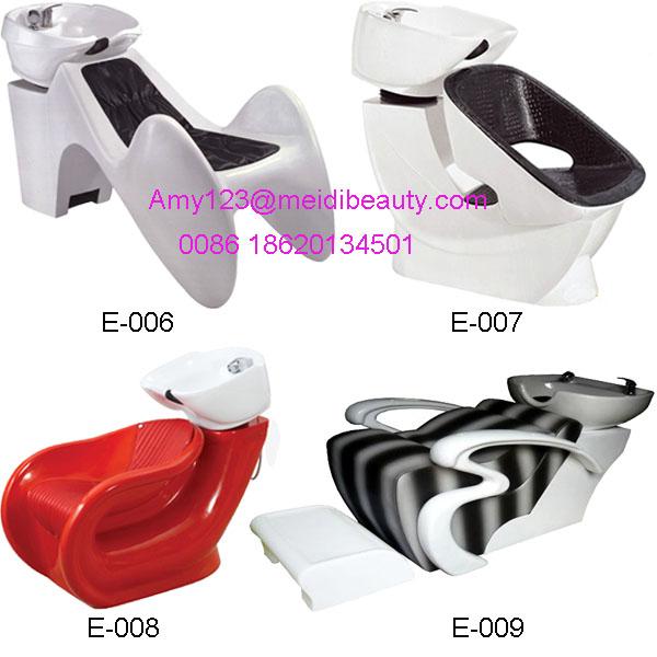 Hair Salon furniture shampoo chair hair salon equipment, View hair ...