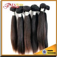 Steam processed Wholesale Malaysian cheap human hair bundles
