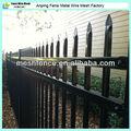 metallo DuPont rivestimento in polvere di ferro battuto pannelli guangzhou