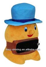 music baby plush toy personalized stuffed animals