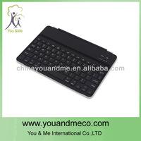 New design wirless keyboard for smart phone for iPad mini