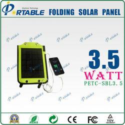 price per watt solar panels in india portable solar charger