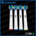 De alta qualidade , mas preço barato SB-17A substituível escova de dentes elétrica cabeça muito barato escova de dentes