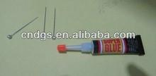 Liquid glue ,Leather cyanoacrylate adhesive