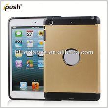 Mobile Phone Accessories pc ase for ipad mini tpu pc combo case
