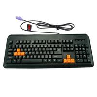 Keyboard VENR VK 388G PS2