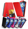 cards slots flip cover case for samsung i9295 galaxy s4 active
