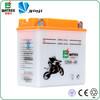 12N9-4B classic battery for Honda yamaha motorcycle