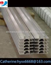 Cintre fabrication prfessional en alliage d'aluminium en provenance de chine