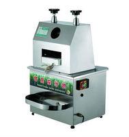 Standing Automatic industrial sugarcane juice presser