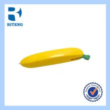 plastic promo wax vaporizer smoking ball point banana shaped pen
