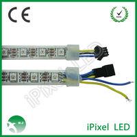 5meter rgb/color changing 5050 led strip light digital