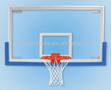 Basketball glass backboard for sale