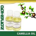 La nature et végétales pures essentielles, huile de graines de thé