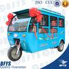 e battery operated passenger rickshaw electric tuk