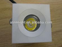 AEL-F12 3W LED Ceiling Light Good Sale Classics Design