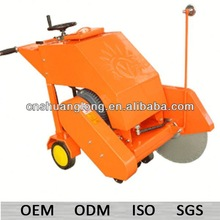 ODM service thickness 180mm walk behind concrete saws Henan
