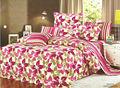 Tela algodón 100% venta al por mayor de ropa de cama de impresión reactiva