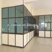 2014 High Quality aluminium wall cladding,curtain wall PVDF Aluminum Composite Panel Made in China