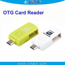"5in1 USB OTG Card Reader Adapter For Samsung Galaxy Tab 7"" Plus 7.7"" 10.1"" 8.9"""