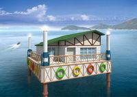 modular jack-up barge