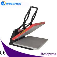 RS-S4080 Heat Press Machine, Transfer Press Printing,Tshirt Sublimation Printer