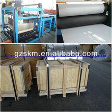 aluminum roof sheet material