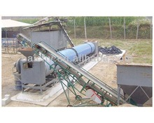 High Efficiency Steam Tube Rotary Dryer With Good Quality