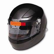 FIA 8858-2010 Snell SAH2010 Carbon helmet