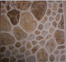 round corner ceramic floor tile