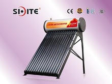 Integrated Pressured Mini Portable Solar Water Heater Bracket