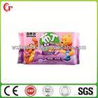 Logo printed Alibaba China frozen mutton/beef packaging bag