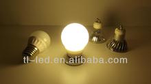 Super bright LED P45 decorative Bulb Light 5W E14/E12 base ,led lampe led lampen, led lamp led bulb light