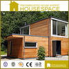Recycled Polyurethene Panel China Prefab Modular Homes