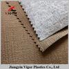 New design embossed sofa fabric