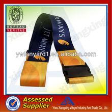 High Quality Nylon Password Lock Luggage Belt