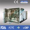 vial /Tray Tray freeze dryer | Lyophilizer FDA, cGMP complianced