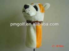 oem best quality animal golf club covers