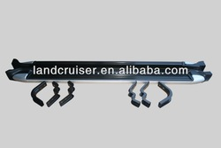 toyota hilux vigo'2012 side step ,running board for hilux vigo