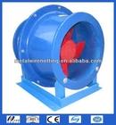 Fiber Glass Reinforced Plastic Axial Flow Fan